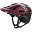 POC Tectal Helmet Thaum Red